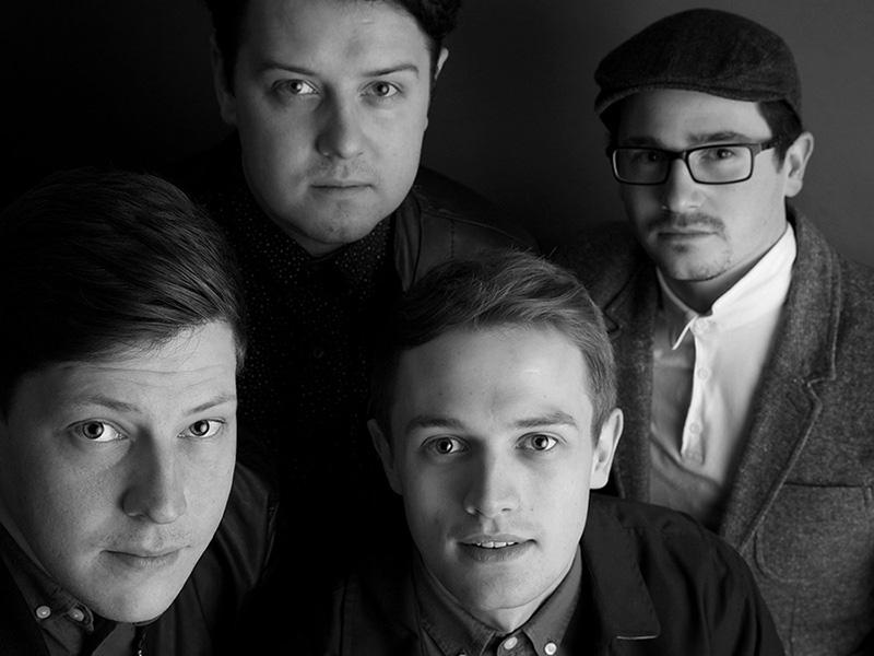 Promo Brooklyn Function Band Lancashire