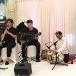 Promo Live Indo-Jazz Band  London