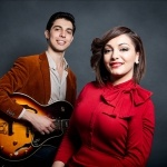 Promo Plus One Vocal and Guitar Duo London