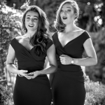 Promo Cantanti Classical Vocal Duo With Pianist Cheshire