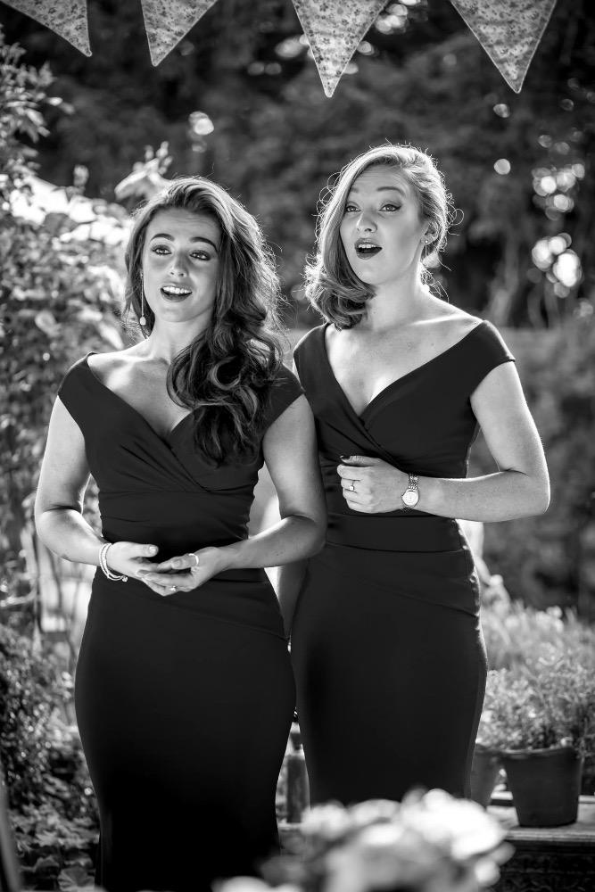 Promo Cantanti Classical & Opera Singer Cheshire