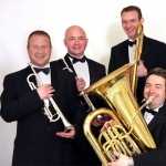 Promo Premier Brass  Kent
