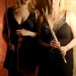Promo Prestige Flute & Cello Duo London