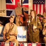 Promo Prestige Swing  Hertfordshire