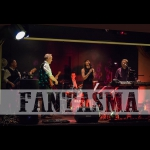 Promo Fantasma Function Band Midlothian