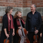 Promo Clifton String Quartet  Devon
