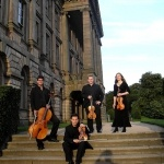 Promo The Lancashire String Quartet String Quartet Lancashire