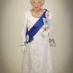 Promo HRH Queen Elizabeth II (Patricia Ford) Queen Elizabeth Look alike Tamworth, Staffordshire