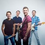 Promo Radioactive Function Band Birmingham, West Midlands