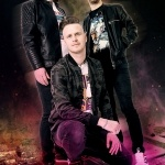 Promo Raise The Roof  Telford, Shropshire