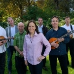 Promo Rakish Paddy Ceilidh Band London