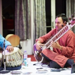 Promo Ravi (Sitar Player) Indian & Bollywood Band Essex