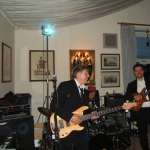 Promo AKA 2 Tones Ska Band Staffordshire