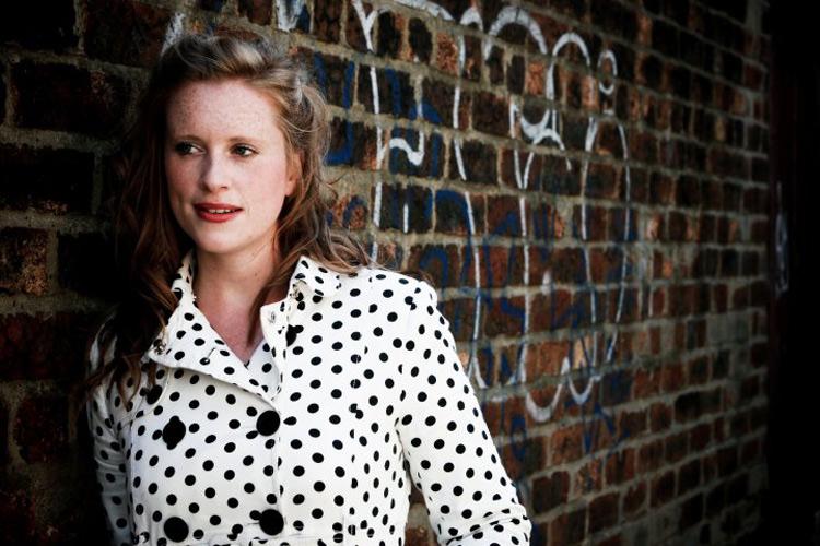 Promo Rebecca Claire Solo Singer / Guitarist Cumbria