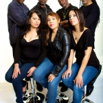 Promo Rhythm Xpress Caribbean Band London