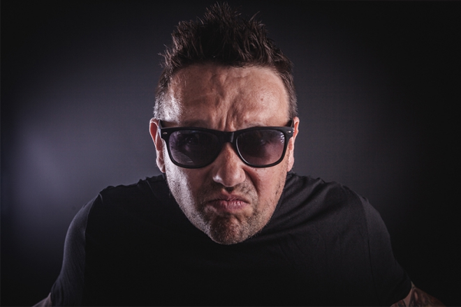 Promo DJ Richie Wedding DJ Kent