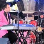 Promo Rockin Alright Rock n Roll Swing Band Peterborough, Cambridgeshire