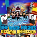 Promo The Rock and Roll Jukebox 50s and 60s Show Lancashire