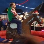 Promo Rodeo Rides  Peterborough, Cambridgeshire