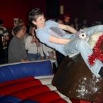 Promo Rodeo Rides Rodeo Bull Peterborough, Cambridgeshire