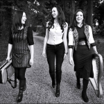 Promo Roses Of Ireland Harp, Violin and Voice Trio Dublin, Ireland