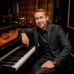 Promo Ross Knight Pianist Lincolnshire