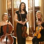 Promo Royal Strings Trio  Sheffield, South Yorkshire