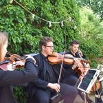 Promo North West Strings  Manchester, Greater Manchester