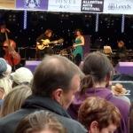 Promo The Sarah J Band  Leeds, West Yorkshire