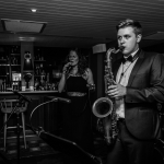 Promo All That Jazz Jazz Band Sheffield, South Yorkshire