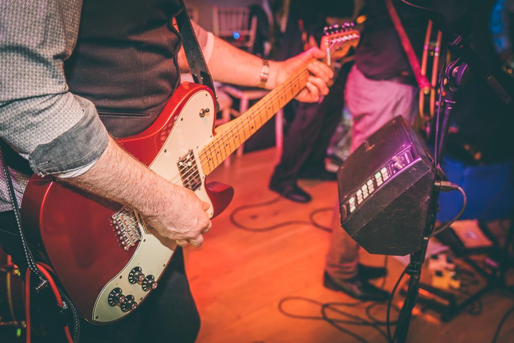 Promo Munch Function Band Cheshire