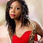 Promo Saxophonista  Hertfordshire