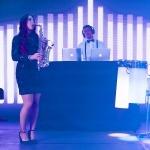 Promo Saxy DJ Live  Kent