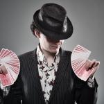 Promo Simon The Magician Magician Merseyside