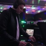 Promo DJ Scott Party DJ Southampton, Hampshire