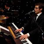Promo Scott Grant Trio  South Yorkshire