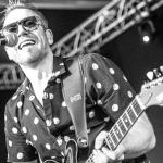 Promo Scott R Singer Guitarist Staffordshire