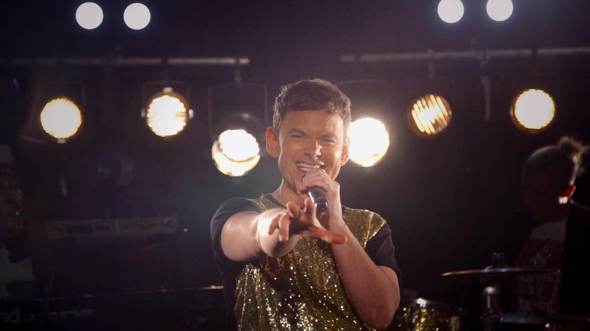 Promo The Glitterati  Greater Manchester