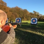Promo Shooting and Target Events Event Supplier Berkshire