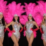 Promo Elite Event Dancers Dancer London