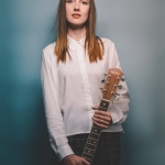Promo Sian Summers Solo Singer/ Guitarist London