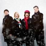 Promo Festive Carol Singers  Hertfordshire