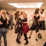 Promo All The Rage Ceilidh Band London