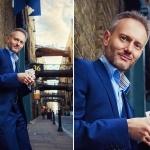 Promo Simon Magician Magician Berkshire