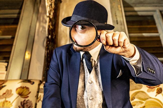 Promo Simon The Virtual Magician Virtual Magic Show Cheshire