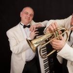 Promo The Sinatra Three Swing & Rat Pack Band Lancashire