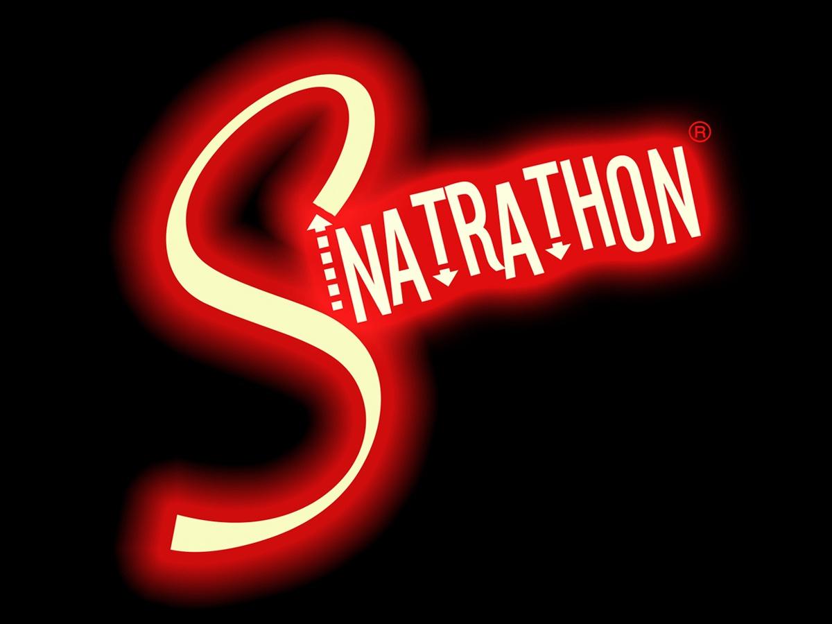 Promo Sinatrathon Frank Sinatra Tribute Show Lancashire