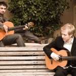 Promo Sin Compas Gypsy Jazz/ Flamenco Guitar Duo Birmingham, West Midlands