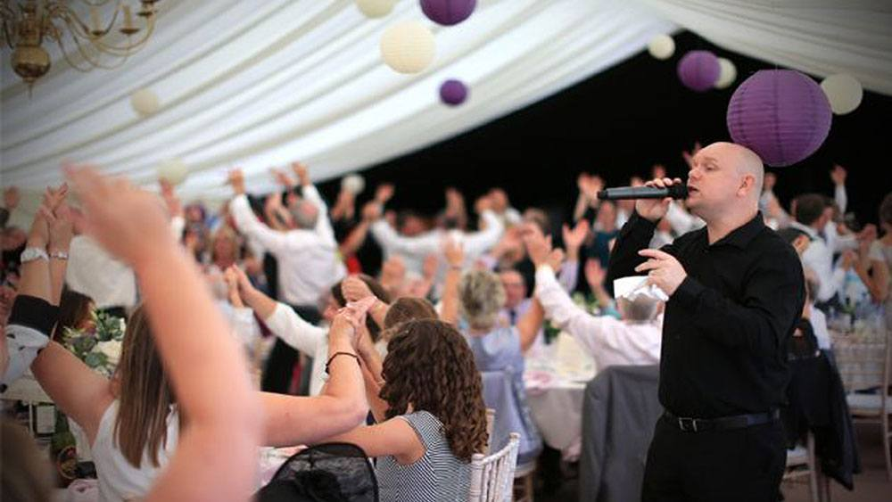 Promo Sing With Us Waiters Singing Waiters Greater Manchester