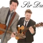 Promo Sir Duke Acoustic Duo Cambridgeshire